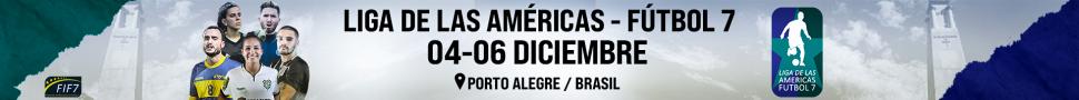 Liga das Américas 2020